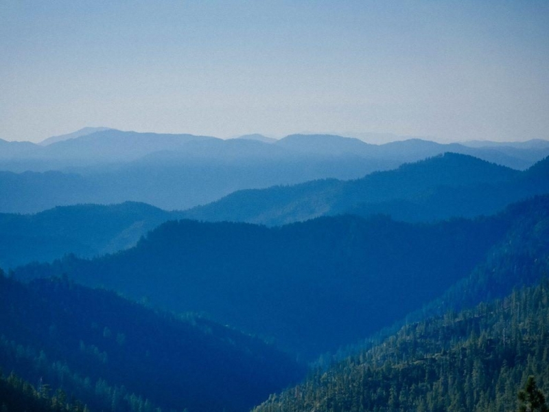 10 Amazing Facts About The Blue Ridge Mountains