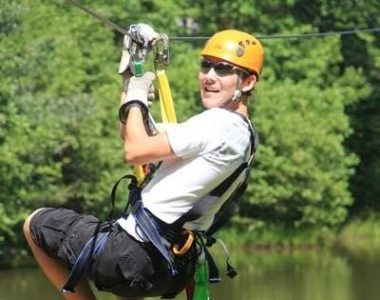 Chattooga Ridge Canopy Tours