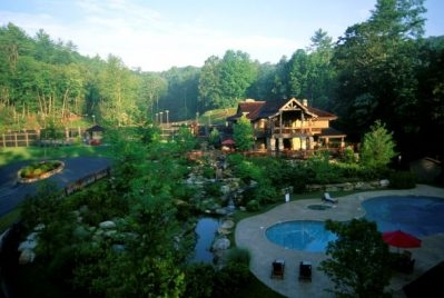 Catatoga Resort Real Estate