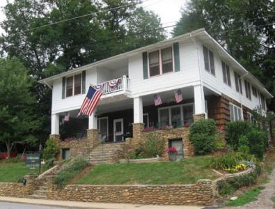 Lagoalinda Inn
