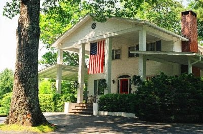 Colonial Pines Inn Bed & Breakfast
