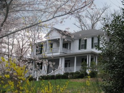 Rabun Manor Bed and Breakfast