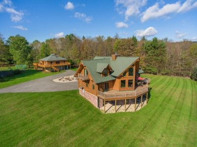 Deep Creek Vacation Rentals