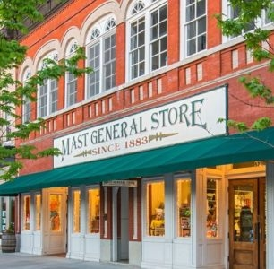 Mast General Store Hendersonville