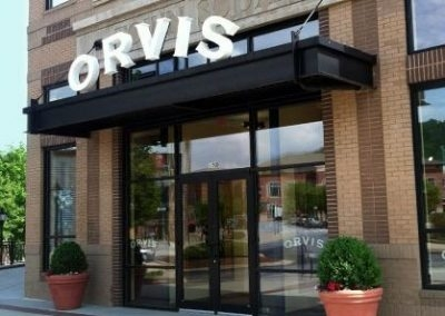 Orvis Asheville