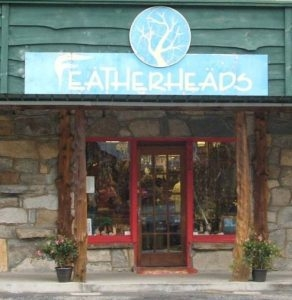 Featherheads Gift Shop