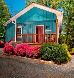 My Asheville Cabins