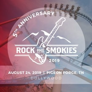 Rock the Smokies