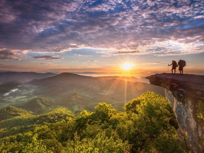 Brent McGuirt Photography - Visit Virginia's Blue Ridge
