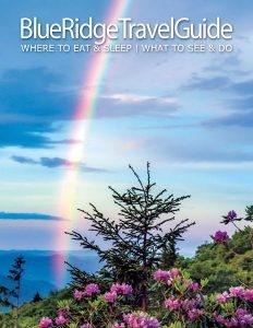 Buy a Blue Ridge Travel Guide Book