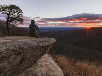 5 Best Hiking Spots in Virginia