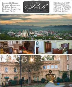 Asheville Hotels-Motels