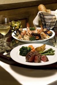 Chimney Rock & Lake Lure Dining