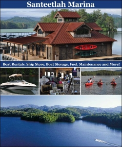 Graham County, Robbinsville, Santeetlah, Fontana Lake Attractions