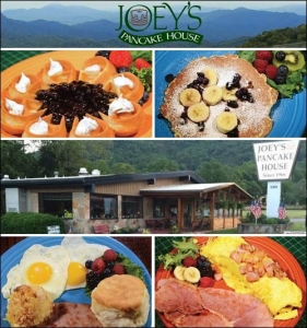 Maggie Valley Dining