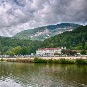 Mountain Resorts in North Carolina
