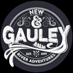 New & Gauley River Adventures - White Water Rafting