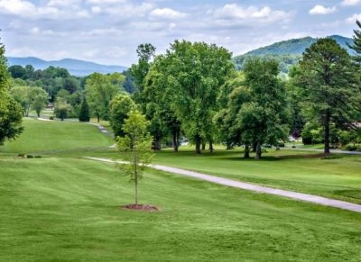 Etowah Valley Golf Club