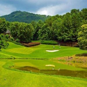 Kingwood Golf Club & Resort
