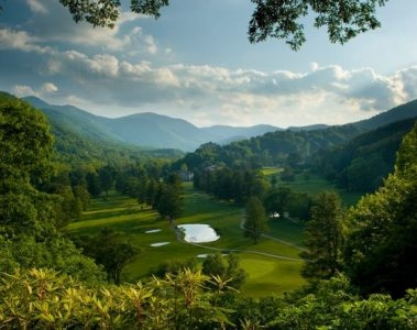 Maggie Valley Golf Club