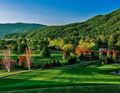 RedTail Mountain Golf