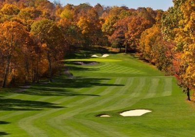 Wintergreen Resort Golf Courses