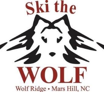 Wolf Ridge Snow Tubing