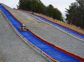 Liberty Mountain Snowflex Tubing