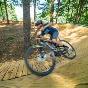 Asheville's Kolo Bike Park