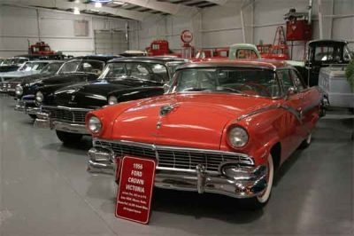 Bennett Classics Auto Museum