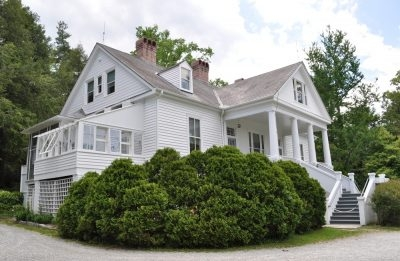 Carl Sandburg Home - Connemara