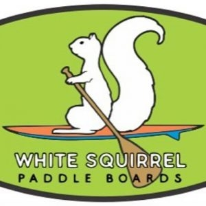 White Squirrel Paddle Boards