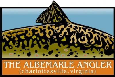 Albemarle Angler