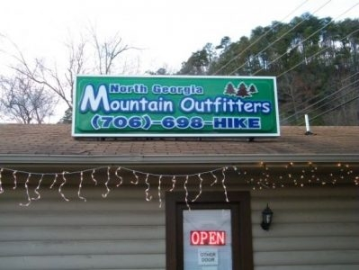 North Georgia Mountain Outfitters