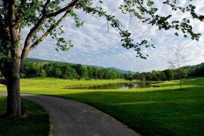 Cacapon Golf Course