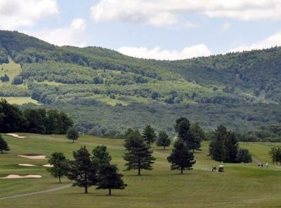 Canaan Valley Resort Golf Club