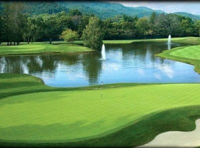 Greenbrier Resort & Sporting Club