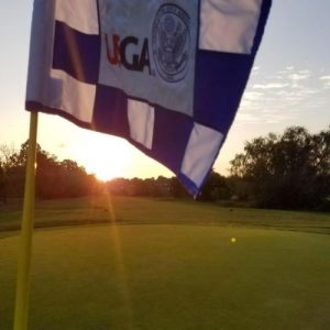 Locust Hill Golf Course