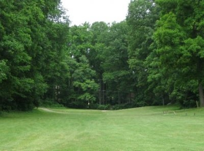 Woodbrier Golf Course
