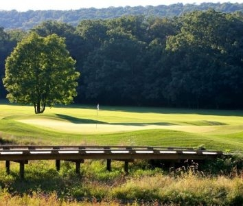 Bedford Springs Old Course at Omni Hotels & Resorts