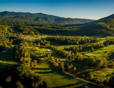 Bright's Creek Stay and Play Golf and Adventure Packages