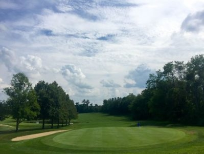 Duck Hollow Golf Club