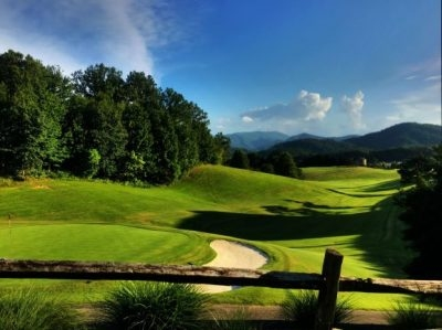 Gatlinburg Golf Course