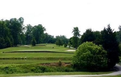 Orchard Trace Golf Club, Orchard Trace Course