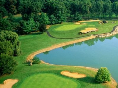 Penn National Golf Club & Inn Founders Course & Iron Forge Course