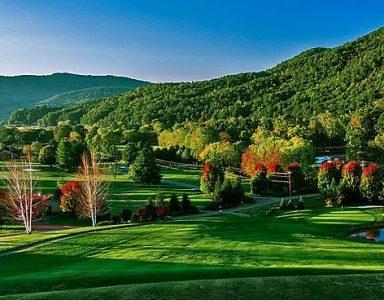 Red Tail Mountain Resort