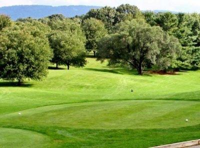 Shenandoah Valley Golf Club