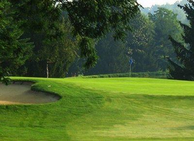 South Hills Golf Club