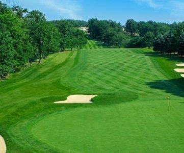 Toftree Golf Resort