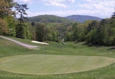 Asheville Municipal Golf Course